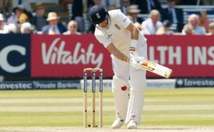 Leg Before Wicket LBW