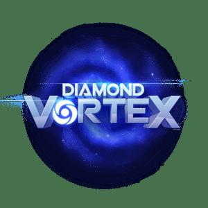 Diamond Vortex casino slot machine