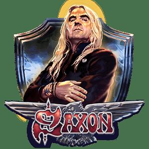 Saxon slot game