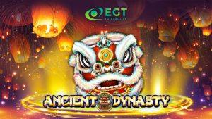 Ancient Dynasty Casino Slot