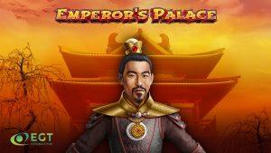 Emperors Palace slot machine