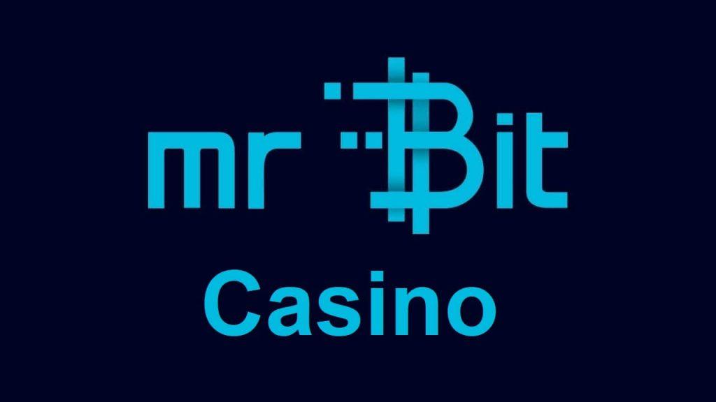 MrBit online casino