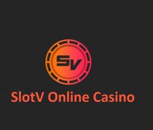 Slot V Online casino