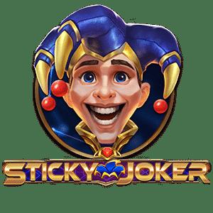 Sticky Joker casino slot game