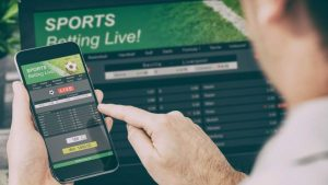Tipsters get paid to reveal betting outcomes