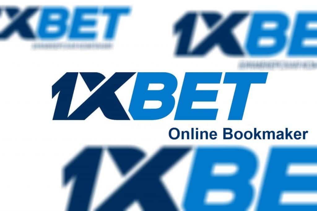 1xBet online bookmaker