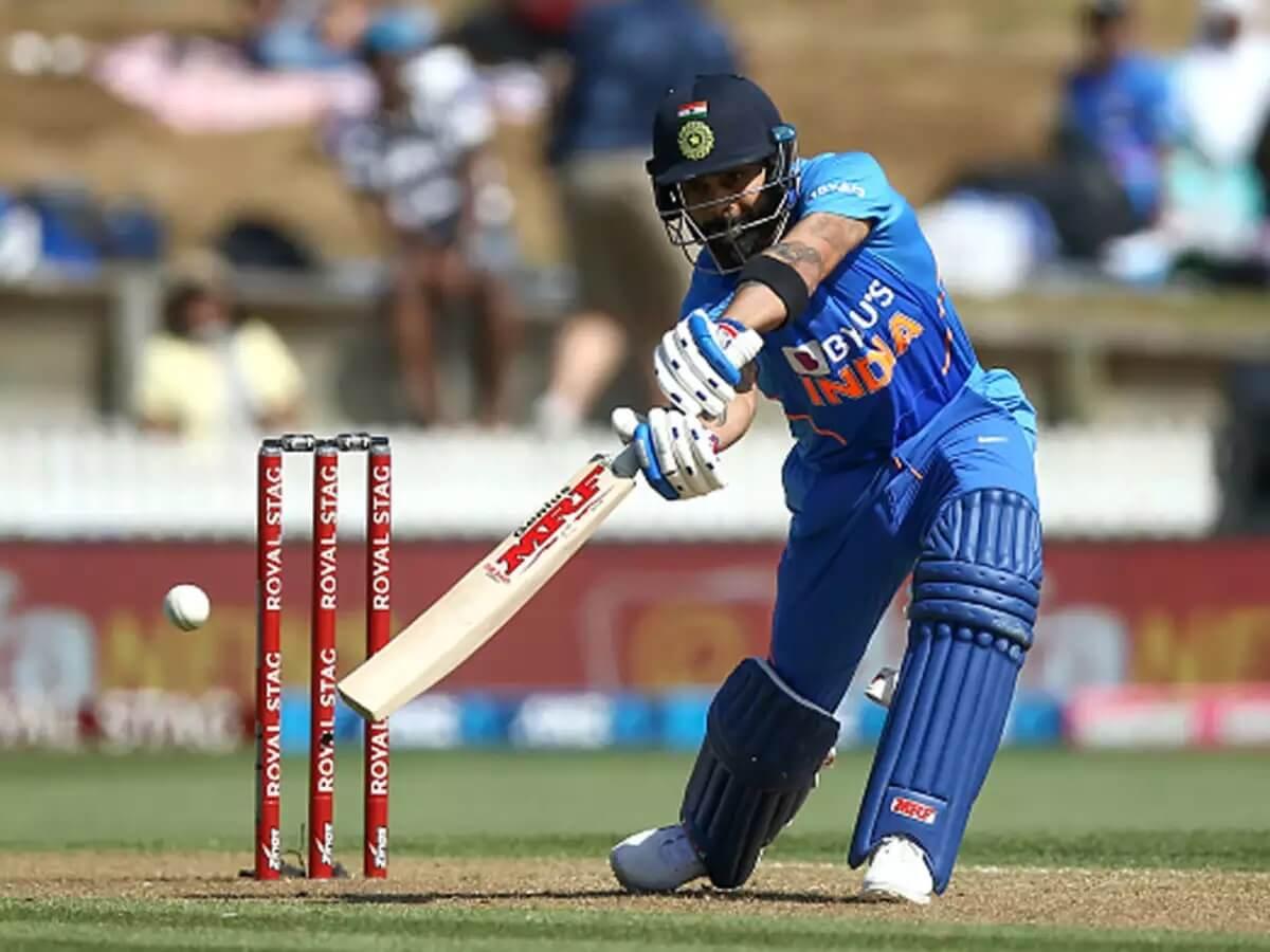 Batsman Cricket