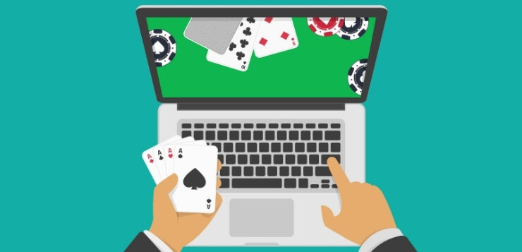 Can I win at online poker