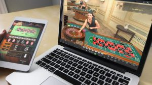 How to bet on online roulette