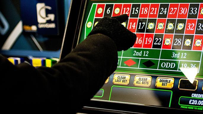 Casino game Roulette