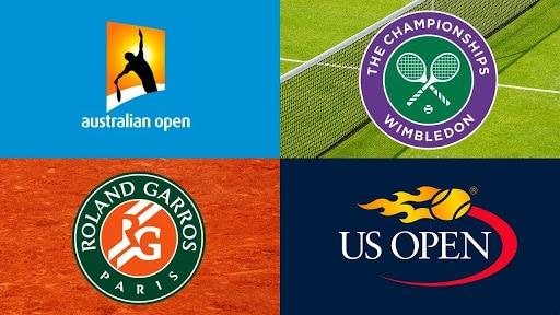 What is Grand Slam in tennis