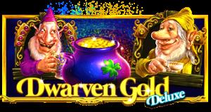 Dwarven Gold Deluxe Pragmatic slot machine