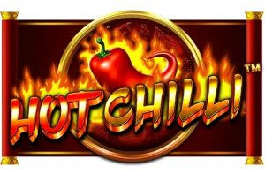 Hot Chilli Pragmatic slot game