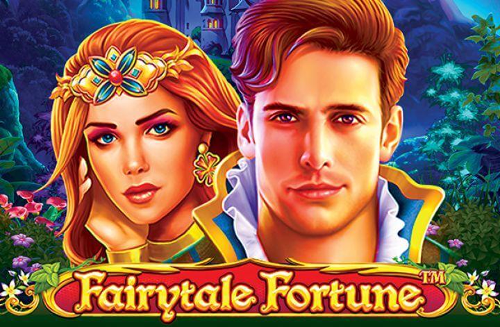 Fairytale Fortune Pragmatic slot game