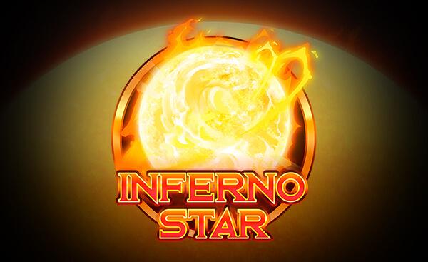 Slot game Inferno Star