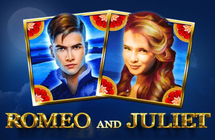 Romeo and Juliet Slot