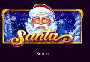 Santa slot game Pragmatic