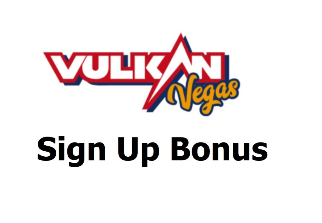 Vulkan Vegas registration and review