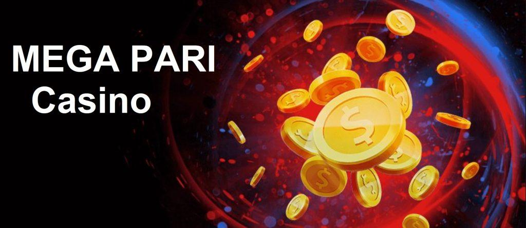 Mega Pari online casino