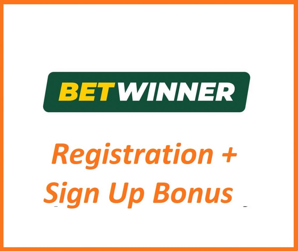 Betwinner sign up bonus for new players