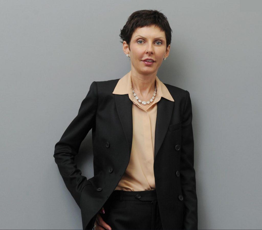 Denise Coates is the major shareholder in the UK-based online bookmaker Bet365