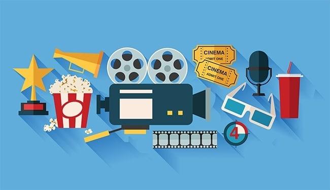 Pariurile pe divertisment includ reality show-uri, spectacole muzicale și tot ce are legătură cu sfera divertismentului
