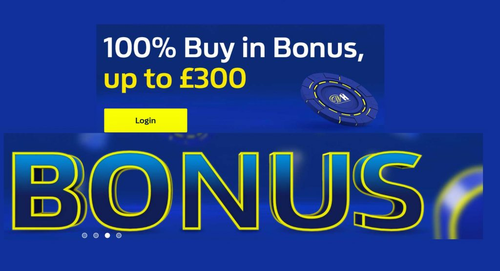 William Hill sign up bonus for new players
