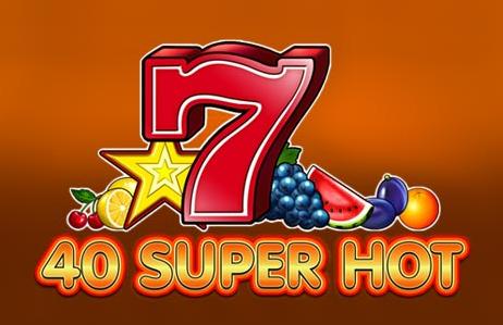 40 Super Hot EGT