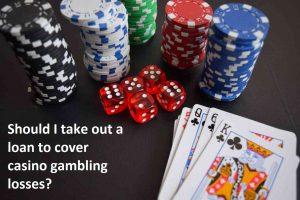 Casino Losses