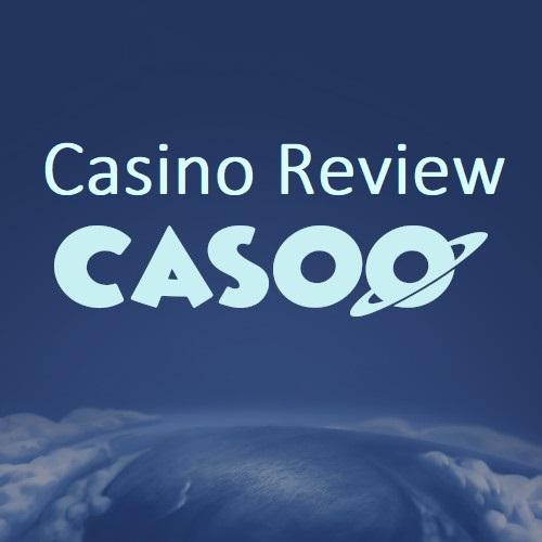 Casoo Casino Review