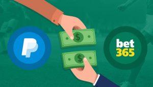 Bet365 Paypal Deposit