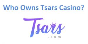 Tsars Founder