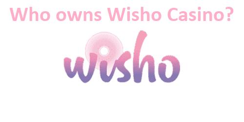 Wisho Founder
