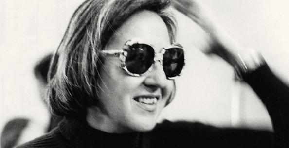 Gladys Heldman