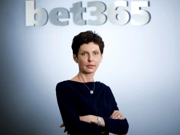 Bet365 Founder