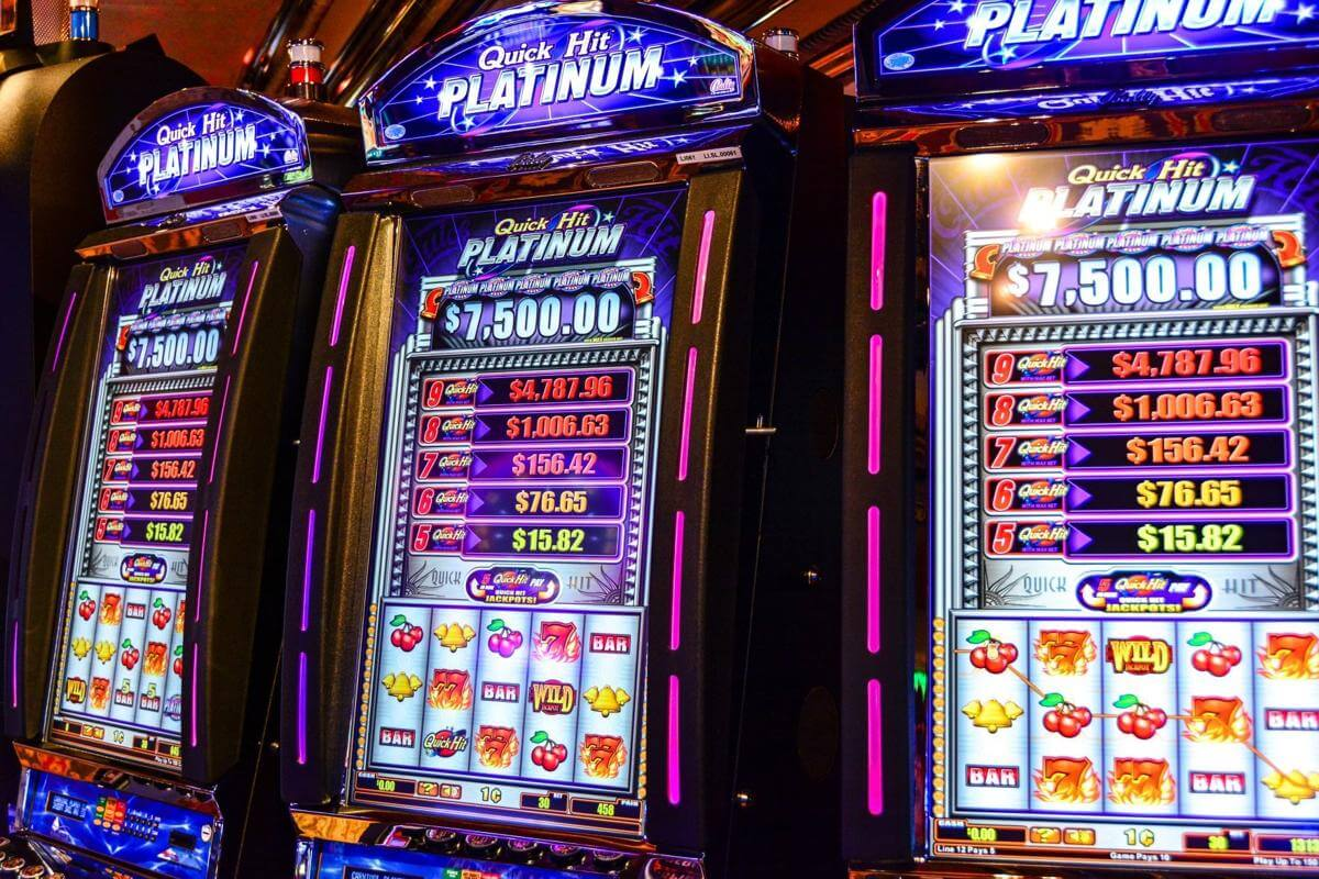 What are penny slots?