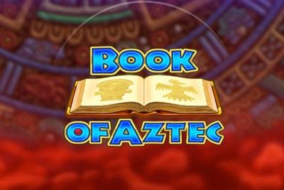 Buku slot teratas Aztec